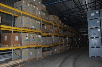 Logistika, skladování - PAP TRUTNOV s.r.o.
