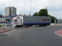 Silniční doprava - PAP TRUTNOV s.r.o.